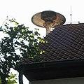 Siréna, hasičská zbrojnice Nedrahovice.jpg
