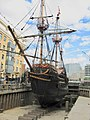 Sir Francis drake's galleon-southwark-london.jpg