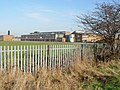 Sir Isaac Newton School, Marfleet, Hull - geograph.org.uk - 681896.jpg