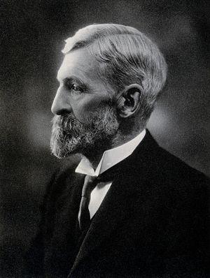 James Barr (physician) - Sir James Barr