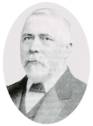 William Henry White - Sir William Henry White