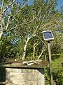 Sistema de riego alimentado por energía solar fotovoltáica, Pijijiapan, Chiapas 01.jpg