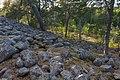 Skansbergets fornborg September 2013 10.jpg