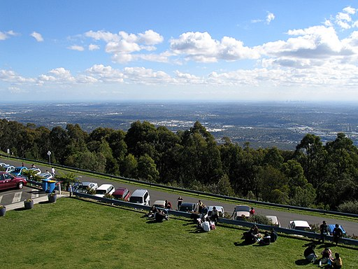SkyHigh Mt Dandenong