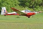 Slingsby T.61F Venture 'ZA634 - C' (G-BUHA) (32817366031).jpg
