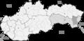 Slovakia kosice michalovce.png