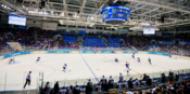 Slovakia vs USA, mens ice hockey, Sochi 2014 Winter Olympics.png