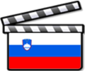 Slovenia film clapperboard.png
