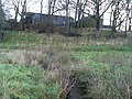 Small burn and Mid Borland Farm - geograph.org.uk - 1585531.jpg