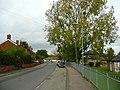 Smallbrook Road, Ross-on-Wye - geograph.org.uk - 1018315.jpg