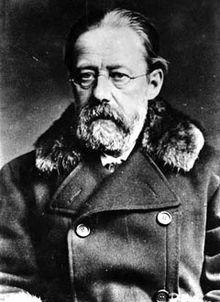 tjekkisk komponist