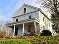 Smith-Lyon Farmhouse, Southbridge, MA - DSC02632.JPG