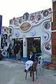 Smritituku Thak Pavilion - Suchitra Sen Tribute Exhibition - 38th International Kolkata Book Fair - Milan Mela Complex - Kolkata 2014-01-29 8056.JPG