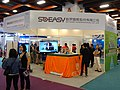 So-easy International booth, Taipei IT Month 20181201a.jpg