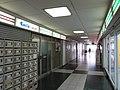 Socio2, Hankyu Ibarakishi Station - panoramio (4).jpg