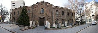 National Archaeological Museum (Bulgaria) - The museum today
