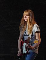 Sophia Poppensieker (Tonbandgerät) (Rio-Reiser-Fest Unna 2013) IMGP8142 smial wp.jpg