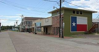 Sour Lake, Texas City in Texas, United States