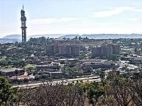South Africa-Pretoria University of Pretoria-Groenkloof010.jpg