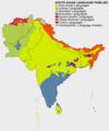 South Asian Language Families.png