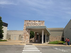 South County Center - South County Center in 2012