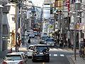 South of Mitaka Station.jpg