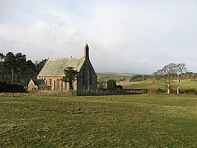 Southdean Parish Church - geograph.org.uk - 743319.jpg