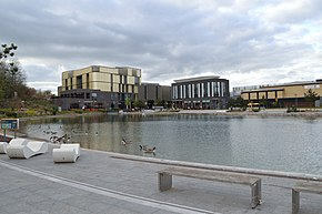 Southwater, Telford, from south.jpg