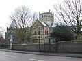 Southwell Minster - geograph.org.uk - 1670590.jpg