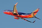 Southwest Airlines, Boeing 737-700, N755SA (16697463218).jpg