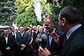 Spotkanie Donalda Tuska z członkami lubelskiej Platformy Obywatelskiej RP (9377843706).jpg