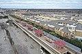 Spring Valley DART Station February 2020.jpg