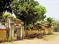 Sripat or School of Raghunatha Dasa Goswami at Krishnapur, Saptagram in West Bengal.jpg