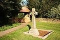 St.Michael's churchyard - geograph.org.uk - 1030223.jpg