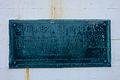 St. Helier's Harbours plaque.jpg