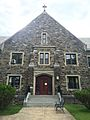 St. Joseph's Seminary (Princeton, New Jersey) building five.jpg
