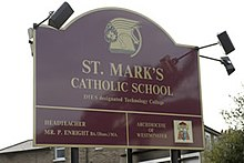 St. Mark's Catholic School.jpg