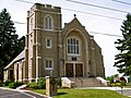 St. Paul's Lutheran Church Eden New York left view from street.jpg