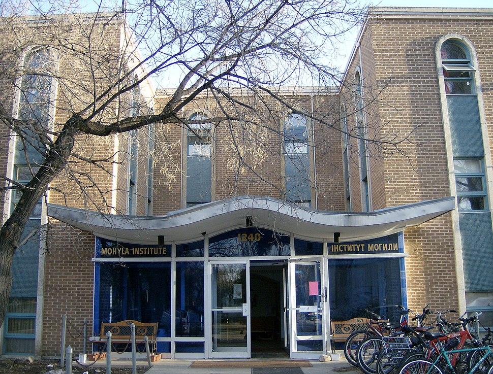 St. Petro Mohyla Institute