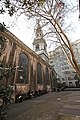 St Bride, Fleet Street, London EC4 - geograph.org.uk - 1213675.jpg