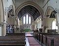 St George's Church, Evenley, Northamptonshire - East end - geograph.org.uk - 827900.jpg