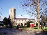 St George's Church, Littleport - geograph.org.uk - 112543.jpg