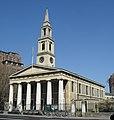 St John's Church, Waterloo Road, Waterloo, London (IoE Code 204772).JPG