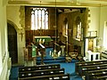 St John the Baptist, Bretherton, Interior - geograph.org.uk - 1374640.jpg