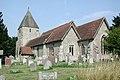 St John the Baptist, Mersham, Kent - geograph.org.uk - 325341.jpg