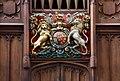 St Luke, Sidney Street, Chelsea, London SW3 - Royal Arms - geograph.org.uk - 1875637.jpg