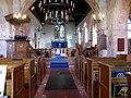 St Margaret, Lower Halstow, Kent - East end - geograph.org.uk - 326763.jpg
