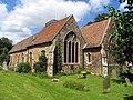 St Martin's Church, Herne, Kent - geograph.org.uk - 857987.jpg
