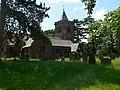 St Mary's Church, Dodleston - geograph.org.uk - 830583.jpg