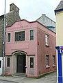 St Mary's Church Institute, Main Street, Fishguard - Abergwaun - geograph.org.uk - 1037221.jpg
